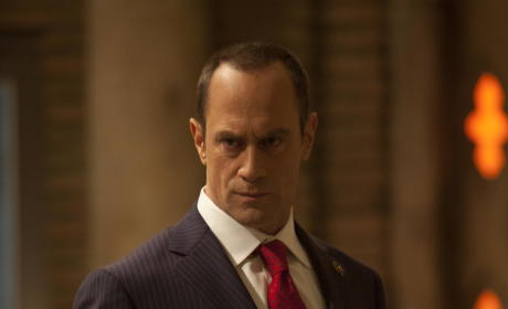 True Blood Season 5 Photos: Meet the Authority!