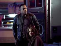 CSI: NY Season 7 Episode 19