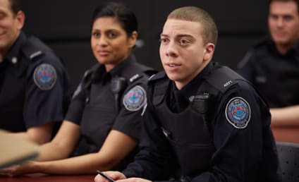 Rookie Blue: Watch Season 5 Episode 2 Online