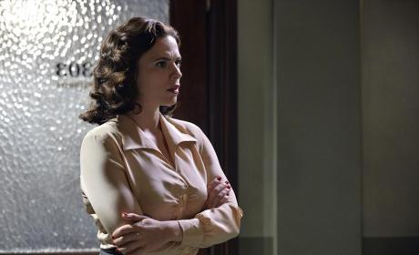 Marvel's Agent Carter Season 1 Episode 3 Review: Time & Tide