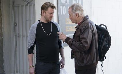 Ray Donovan Season 4 Episode 4 Review: Federal Boobie Inspector