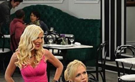 Tori Spelling and Jennie Garth to Reunite on ABC Family Comedy