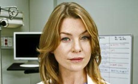 Dr. Grey, Again