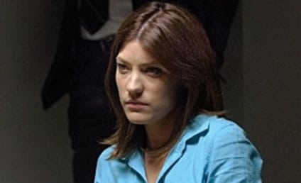 "Jennifer Carpenter on Dexter Season Finale: ""Everything Changes"""