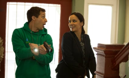 Brooklyn Nine-Nine Season 3 Episode 7 Review: The Mattress