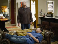 Modern Family Season 6 Episode 21