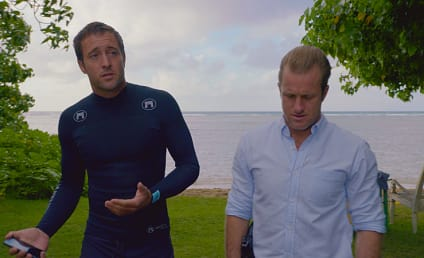 Hawaii Five-0 Review: What Really Matters