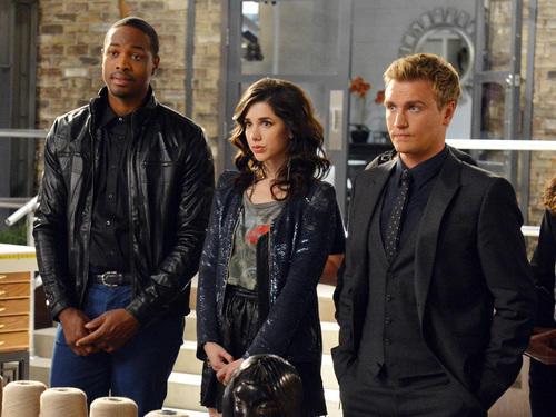Carter, Jane, & Jeremy