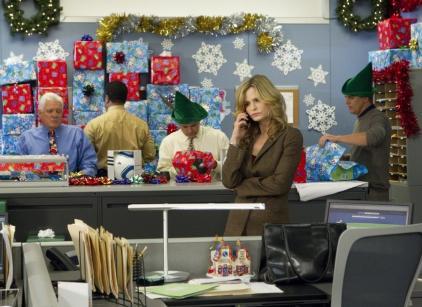 Watch The Closer Season 6 Episode 13 Online