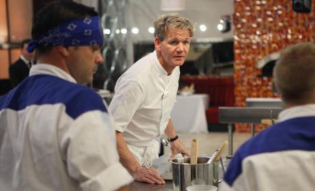 Hell's Kitchen: Watch Season 12 Episode 6 Online