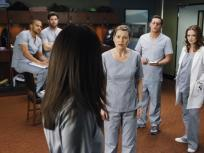 A Different Grey's