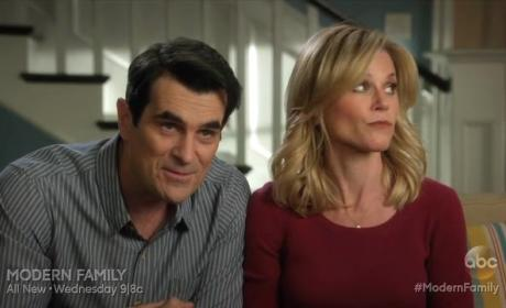 Modern Family Sneak Peek: What is Haley Up To?