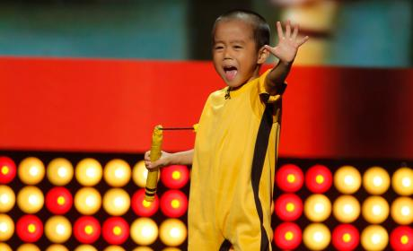 TV Ratings Report: Little Big Shots Big