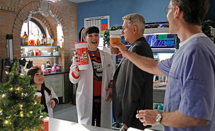 NCIS Photo Preview: A Challenging Holiday
