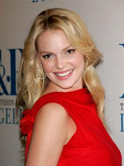 Katherine Heigl: Maxim Hot 100