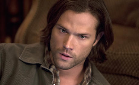 Intense Sam - Supernatural Season 10 Episode 11