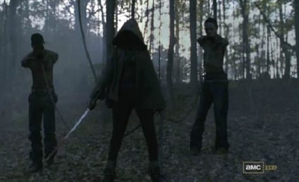 The Walking Dead Season Finale Scores Killer Ratings