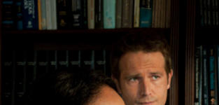Michael Vartan Dishes on Hawthorne Series Premiere