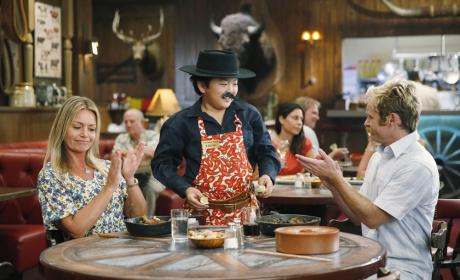 Fresh Off the Boat Season 1 Episode 6 Review: Fajita Man