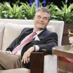 Fred Willard on Castle