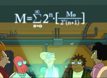 Watch Futurama Season 8 Episode 2 Online