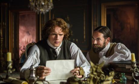 Outlander Season 2 Episode 6 Review: The Best Laid Schemes...