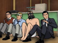 Archer Season 6 Episode 6