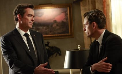 TV Ratings Report: Scandal Shatters Records