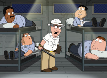 Watch Family Guy Season 10 Episode 8 Online