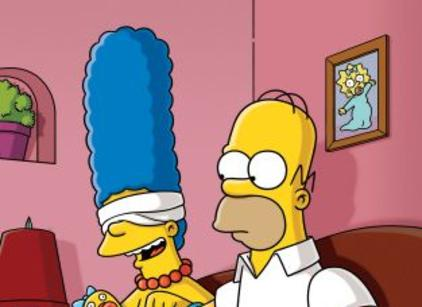 Watch The Simpsons Season 20 Episode 13 Online