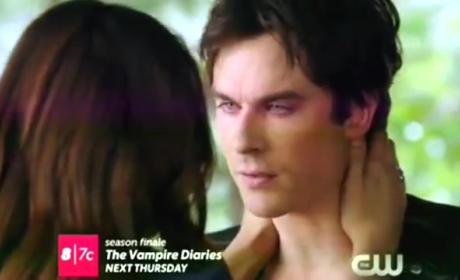 The Vampire Diaries Season 6 Finale Promo: Is Elena Dead?