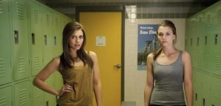 Alexandra Chando Previews Fall Finale of The Lying Game