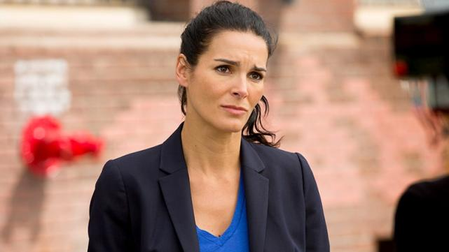 Facial blindness rizzoli and isles