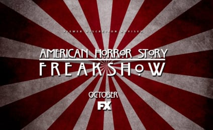 American Horror Story Freak Show Characters: Revealed!