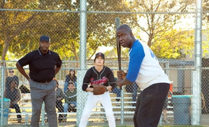 "Men of a Certain Age Review: ""A League of Their Owen"""