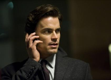 Watch White Collar Season 1 Episode 11 Online