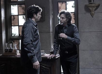 Watch Smallville Season 10 Episode 10 Online