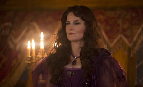 Salem Season 2 Episode 5 Review: The Wine Dark Sea