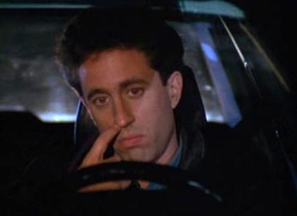 Watch Seinfeld Season 4 Episode 13 Online