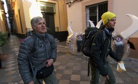 The Amazing Race: Watch Season 24 Episode 10 Online
