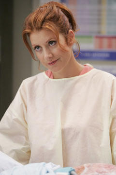 Kate Walsh as Addison Shepherd