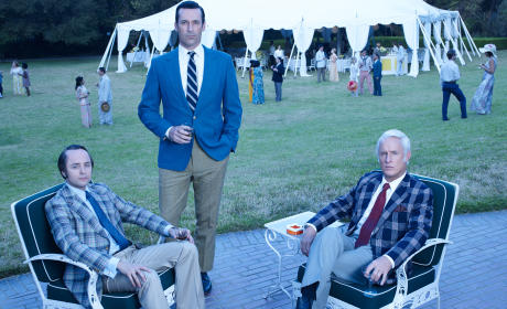 The Mad Men