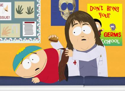 Watch South Park Season 15 Episode 8 Online
