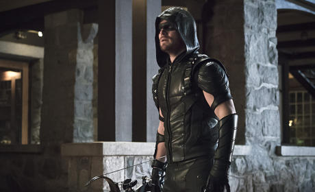 Watch Arrow Online: Season 4 Episode 10