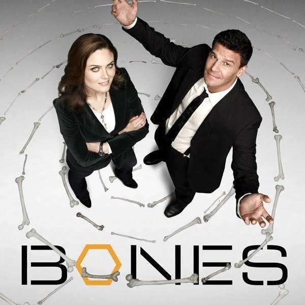 Promo for Bones