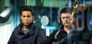 Almost Human: Canceled by Fox