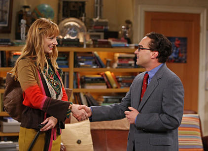 Watch The Big Bang Theory Season 3 Episode 21 Online