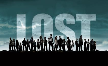 Which Character from Lost Are You?
