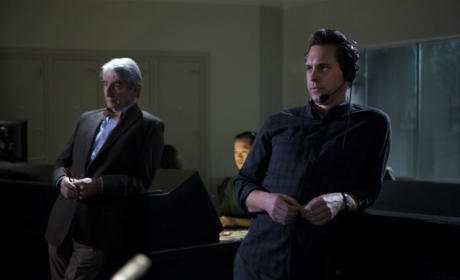 Thomas Sadoski Teases The Newsroom Season 2, Drama for Don