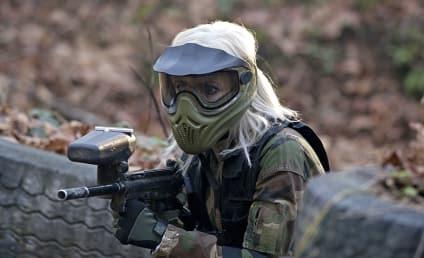 iZombie Photo Preview: Sharp Shooting